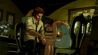 The Wolf Among Us - Gibbstown