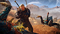 The Witcher 3: Wild Hunt — Screen