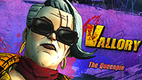 Tales From The Borderlands — Episode 3 — Vallory