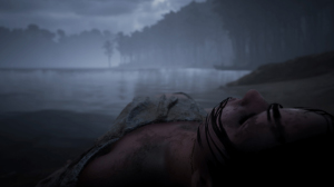 Martha Is Dead — Screenshot