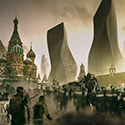 Deus Ex: Mankind Divided — Moscow