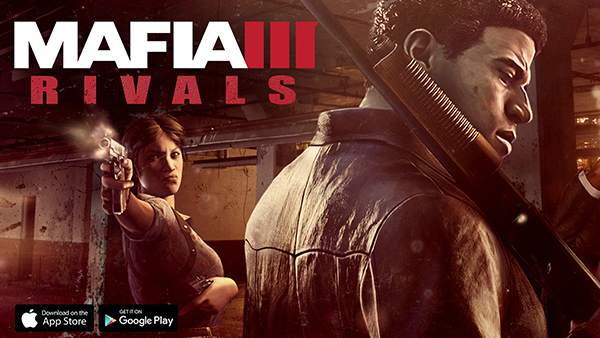 Mafia 3: Rivals — Announcement