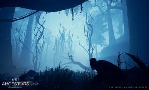 Ancestors: The Humankind Odyssey — Screenshot