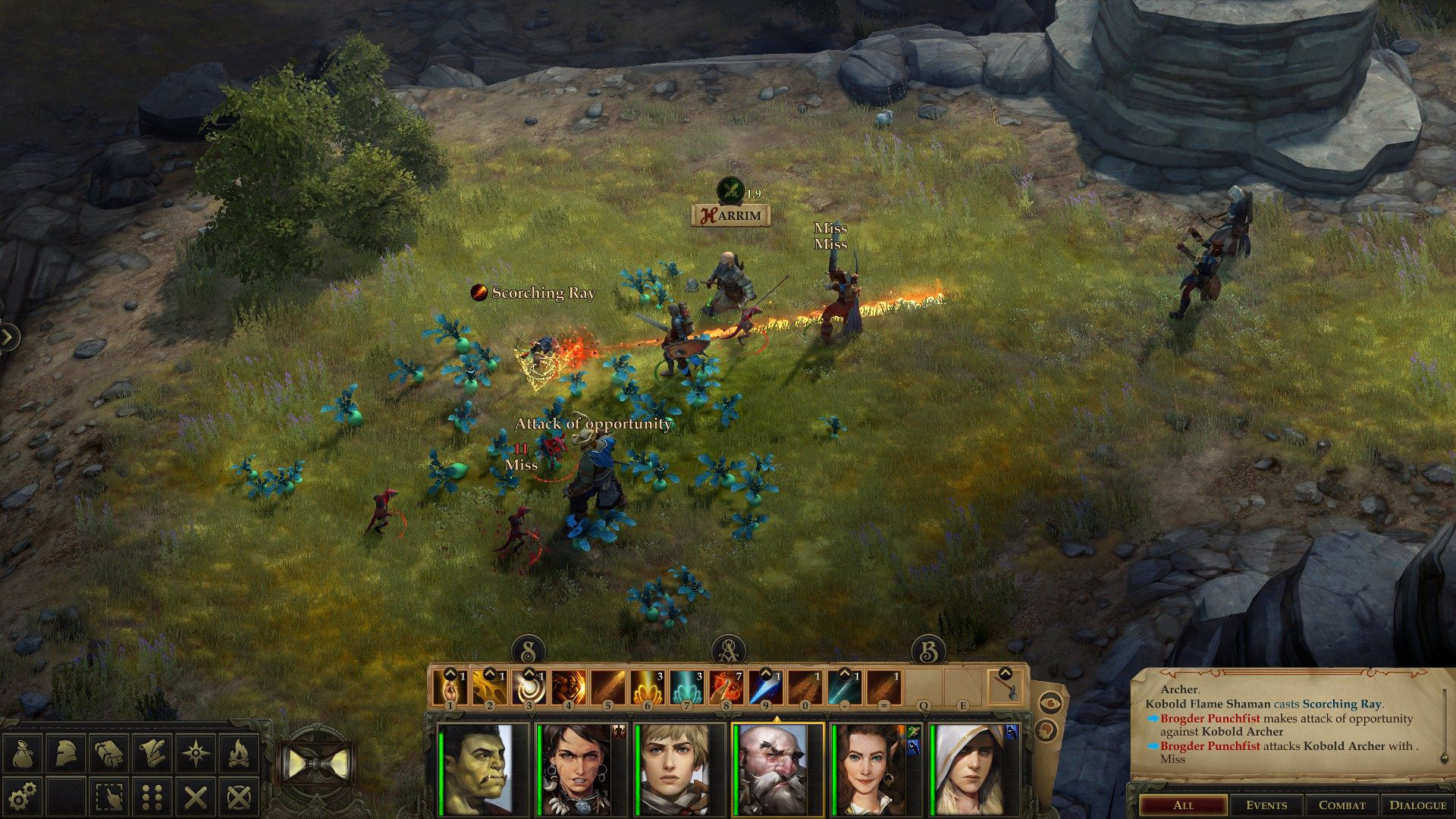 Review — Pathfinder: Kingmaker - AggroGamer - Game News