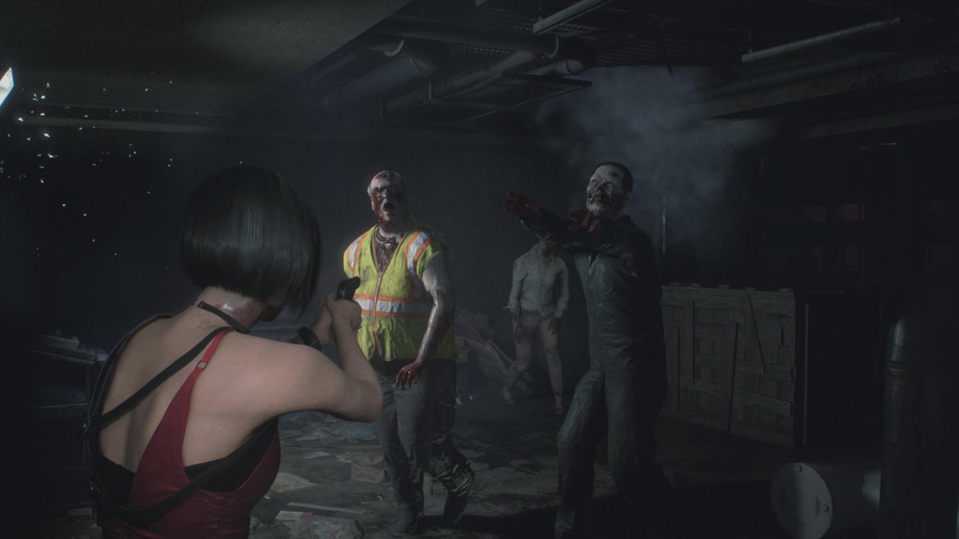 resident evil 2 remake william birkin