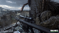 Call Of Duty: Modern Warfare Remastered — One Shot One Kill
