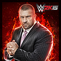 WWE 2K15 - Roster - Triple H Manager