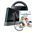 New Wii Contents in Black