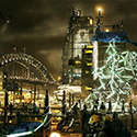 Deus Ex: Mankind Divided — Sydney