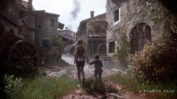 A Plague Tale: Innocence — Screenshot