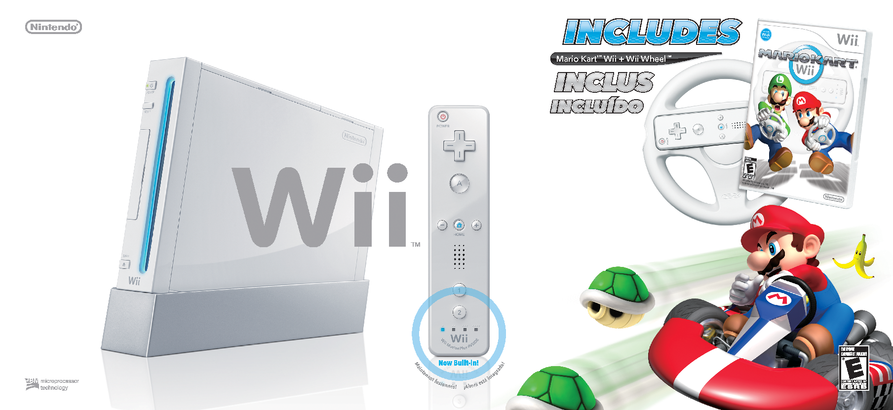 nintendo s new strategic approach a wii case study Microsoft introduced the new xbox 360 using a direct-to-consumer approach  probably long before sony or nintendo's new devices  xbox 360 marketing strategy.