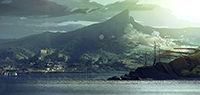 Dishonored 2 — Concept Art