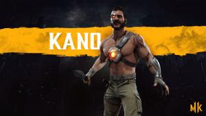Mortal Kombat 11 — Kano