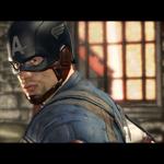 Captain America: Super Soldier - Head Shot