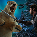 Game Of Thrones — Gared Bear