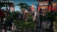 Gamedec — Screenshot