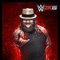 WWE 2K15 - Roster - Bray Wyatt